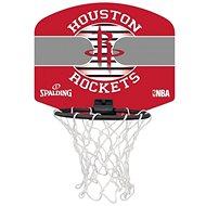 Spalding NBA miniboard Houston Rockets - Basketball-Korb