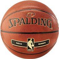 NBA Gold in/out sz.5 - Basketbalový míč