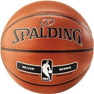NBA Silver in/out sz.7 - Basketbalový míč