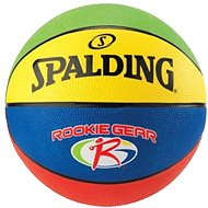 Jr. NBA / rookie gear out sz.5 - Basketbalový míč