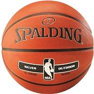 NBA Silver outdoor sz.5 - Basketbalový míč