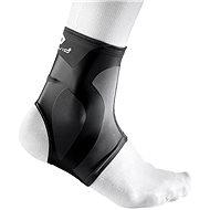 McDavid Dual Compression Elbow Sleeve, šedá/černá L - Bandáž