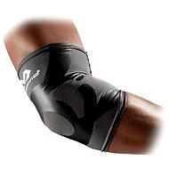 McDavid Dual Compression Elbow Sleeve, šedá/černá S - Bandáž