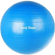 Sharp Shape Gym ball blue 75 cm