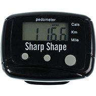 Sharp Shape Pedometr - Krokoměr