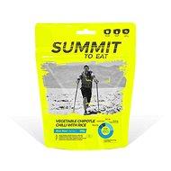 Summit To Eat - Vegetariánské Jalapeno s rýží - Trvanlivé jídlo
