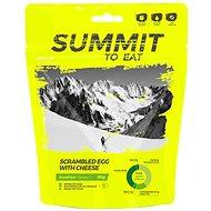Summit To Eat - Míchaná vajíčka se sýrem - Trvanlivé jídlo