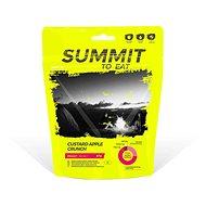 Summit To Eat - Pudink s jablečnou drobenkou (Crumble) - Trvanlivé jídlo