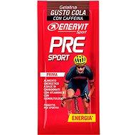 ENERVIT PRE Sport (45 g) cola + kofein - Energetický gel