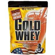 Weider Gold Whey slaný karamel 500g - Protein