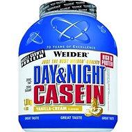 Weider Day & Night Casein vanilka 1,8kg - Protein