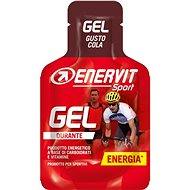 ENERVITENE Sport Gel (25 ml) cola - Energetický gel