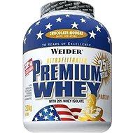 Weider Premium Whey skořice 2,3kg - Protein