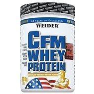 Weider CFM Protein jahoda 908g - Protein