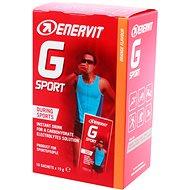ENERVIT G Sport (10x 15 g) pomeranč - Nápoj iontový