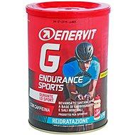 ENERVIT G Endurance Sports (420 g) citrus + kofein - Nápoj iontový