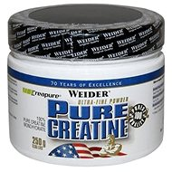 Weider Pure Creatine 250g - Kreatin