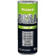 Weider BCAA RTD citron-limetka 250ml - Nápoj