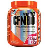 Extrifit CFM Instant Whey 80 1000 g strawberry - Protein