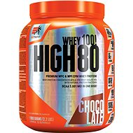 Extrifit High Whey 80 1000 g chocolate - Protein