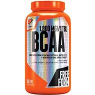 Extrifit BCAA 1800 mg 2:1:1 150 tbl - Aminokyseliny BCAA