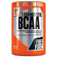Extrifit BCAA 1800 mg 2:1:1 300 tbl - Aminokyseliny BCAA