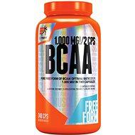 Extrifit BCAA 2:1:1 Pure 240 cps - Aminokyseliny BCAA