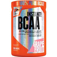 Extrifit BCAA Instant 300 g grapefruit - Aminokyseliny BCAA