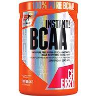 Extrifit BCAA Instant 300 g cherry - Aminokyseliny BCAA