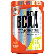Extrifit BCAA Instant 300 g pineapple - Aminokyseliny BCAA