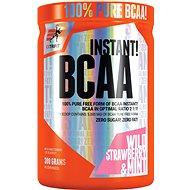 Extrifit BCAA Instant 300 g wild strawberry & mint - Aminokyseliny BCAA