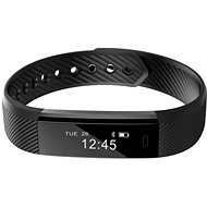 UMAX U-Band 115 Black - Fitness-Armband