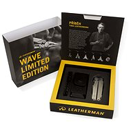 Leatherman Wave-Limited Edition