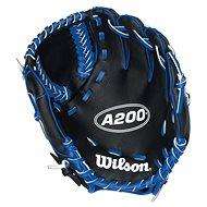 """Wilson A200 Boy Glove 10"""" - Rukavice"""