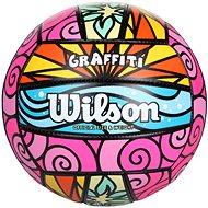 Wilson Graffiti Volleyball - Beachvolejbalový míč