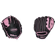 "Wilson A200 Girl Glove 10"""