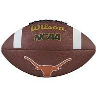 Wilson Ncaa Composite Off Def W/Disp - Míč na americký fotbal