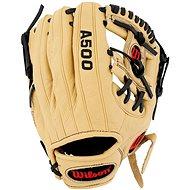 """Wilson A0500 11,5"""" Bbg - Baseballová rukavice"""
