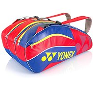 Yonex Bag 8529, 9R, Red/Blue - Sportovní taška
