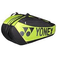 Bag Yonex 5726, 6R, LIME - Sportovní taška