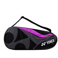 Bag Yonex 8726, 6R, BLACK/PURPLE - Sportovní taška