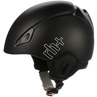 Zero RH+ Log IHX6023, 24, matt black, XS/S - Lyžařská helma