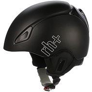 Zero RH+ Log, IHX6023 24, matt black, S/M - Lyžařská helma