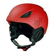 Zero RH+ Log, IHX6023 26, matt red, S/M - Lyžařská helma