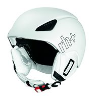 Zero RH+ Log, IHX6023 30, matt white, S/M - Lyžařská helma