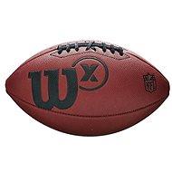 Wilson X Junior Sz Football - Míč na americký fotbal