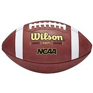 Wilson Tds Pattern 1005 Ncaa / Afcrt - Bulk - Míč na americký fotbal