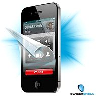 ScreenShield pro iPhone 4S na displej telefonu - Ochranná fólie