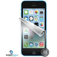 ScreenShield for iPhone 5C on the phone display - Screen protector
