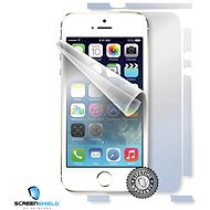 ScreenShield for iPhone on the entire body of the phone
